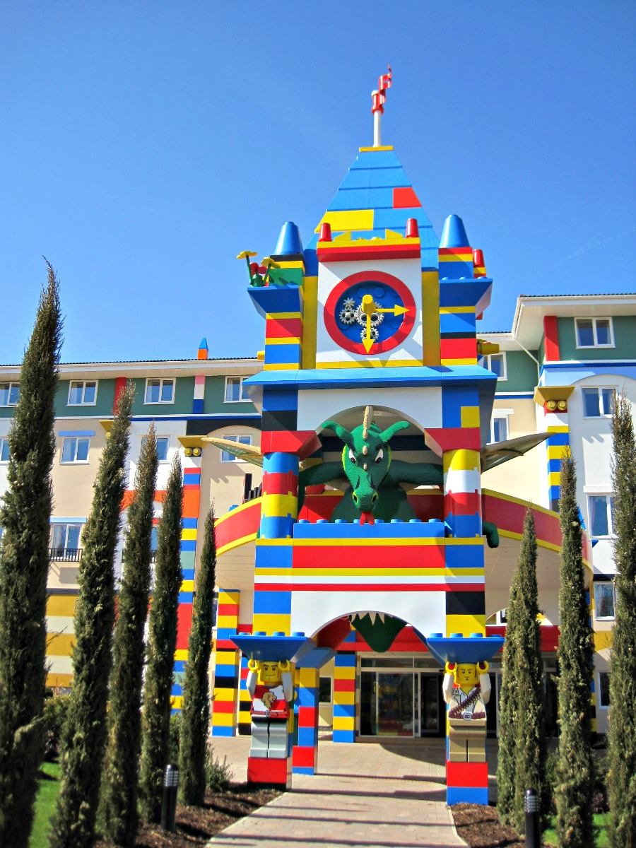 Legoland Hotel Package Deals