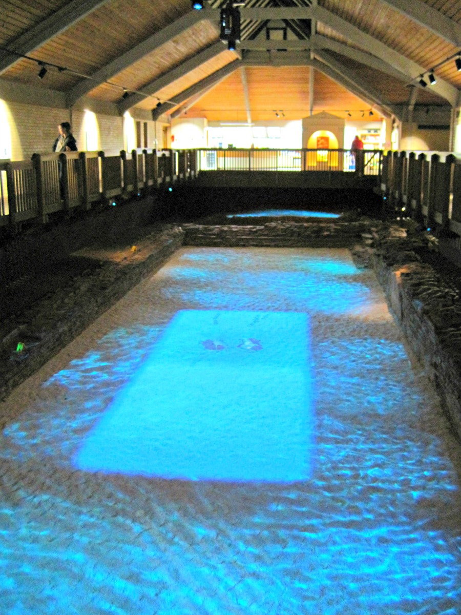 Day out: National Roman Legion Museum, Caerleon   Crumpets in Camelot